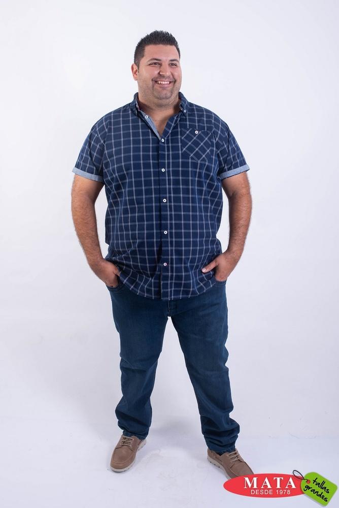 Camisa hombre 21637