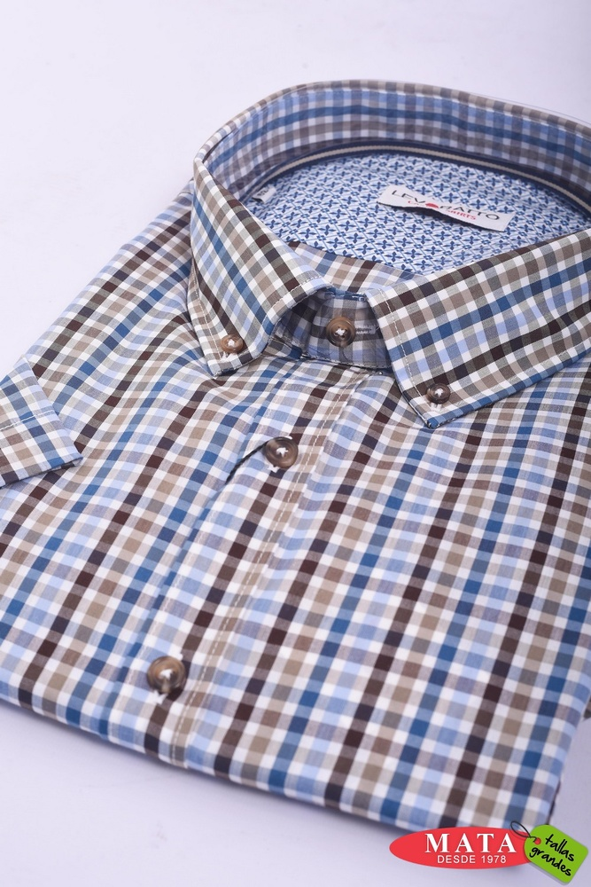 Camisa hombre 22579