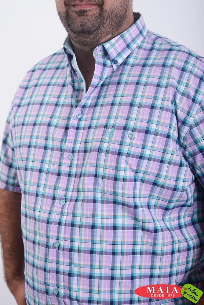 Camisa hombre 22614