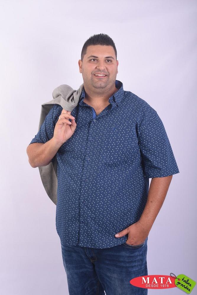 Camisa hombre 22879
