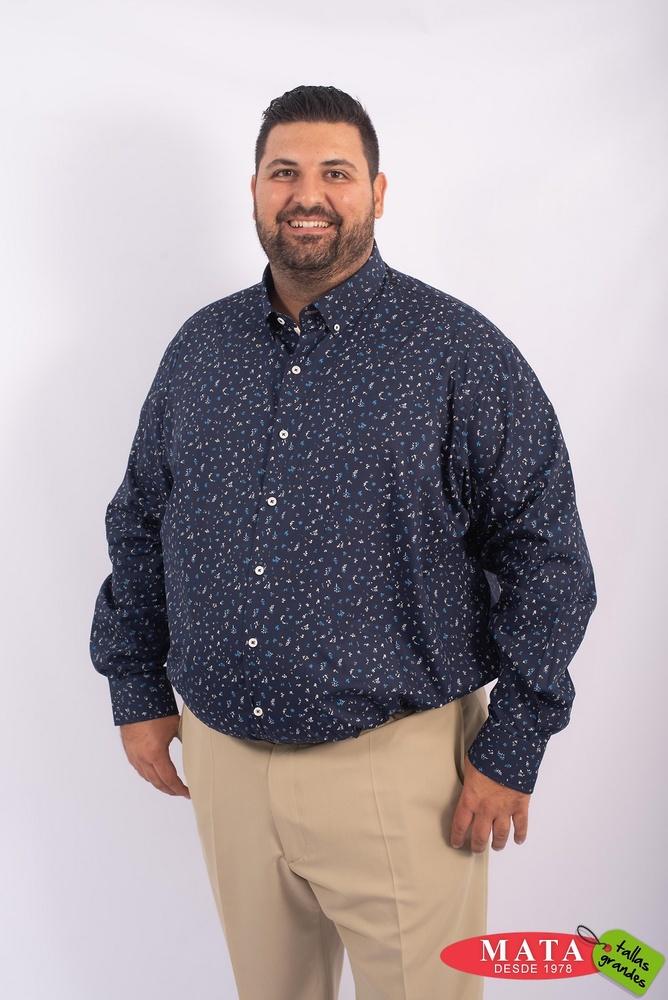Camisa hombre 23052