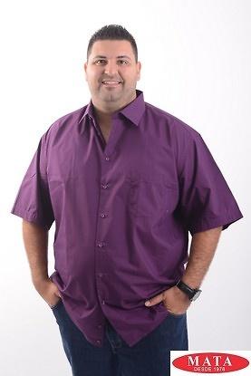 Camisa hombre diversos colores 01601