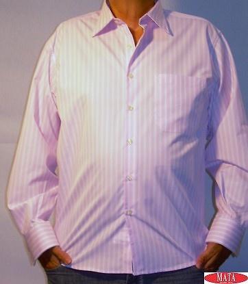Camisa tallas grandes hombre varios colores 04569