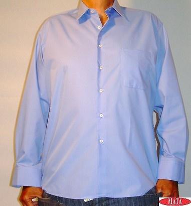 Camisa hombre VARIOS COLORES tallas grandes 09238