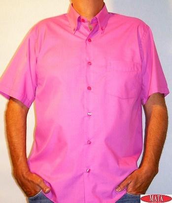 Camisa hombre VARIOS COLORES tallas grandes 10658