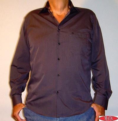 Camisa varios colores tallas grandes 11215