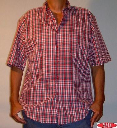 Camisa varios colores tallas grandes 11217
