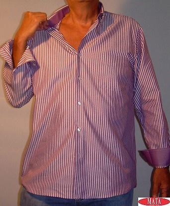 Camisa varios colores tallas grandes 11459