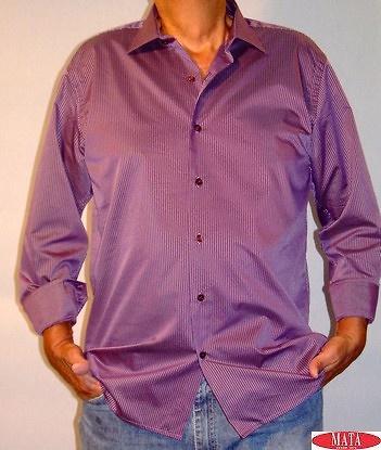 Camisa varios colores tallas grandes 11462