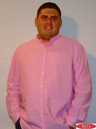 Camisa hombre diversos colores 12613