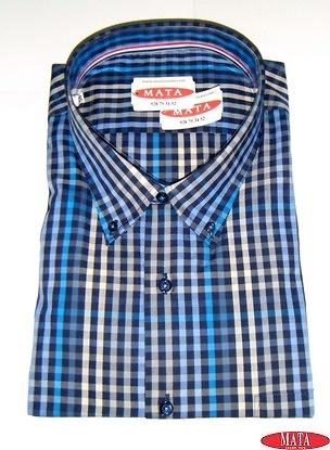 Camisa hombre diversos colores 15675