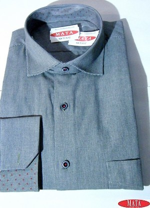 Camisa hombre diversos colores 16270