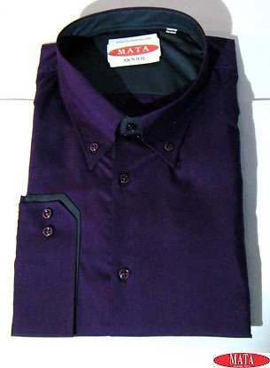 Camisa hombre diversos colores 16542