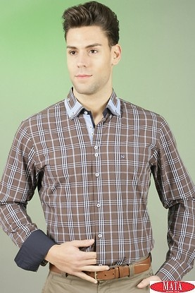 Camisa hombre diversos colores 16543
