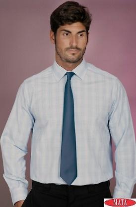 Camisa hombre diversos colores 16738