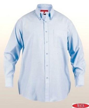Camisa hombre diversos colores 17161
