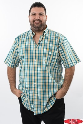 Camisa hombre diversos colores 19998