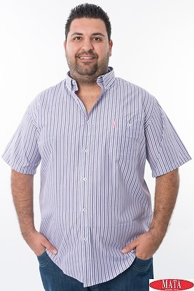 Camisa hombre diversos colores 20125
