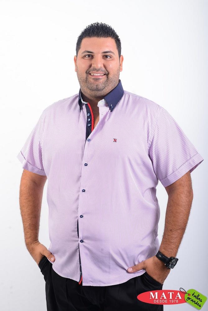 Camisa hombre diversos colores 20460