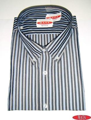 Camisa hombre tallas grandes 15652