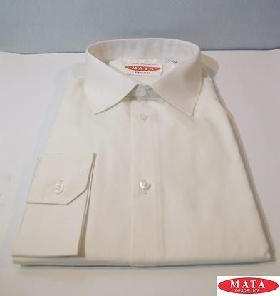 Camisa marfil 16739