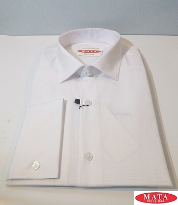 Camisa blanco 18599