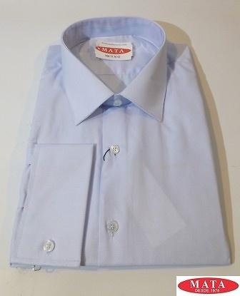 Camisa celeste 18599