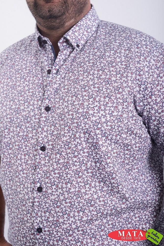 Camisas hombre 22576