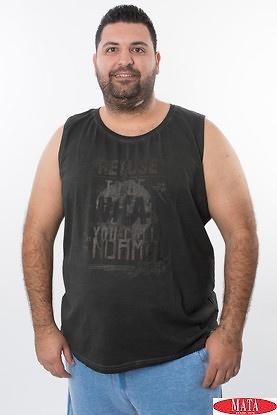 Camiseta hombre 20000