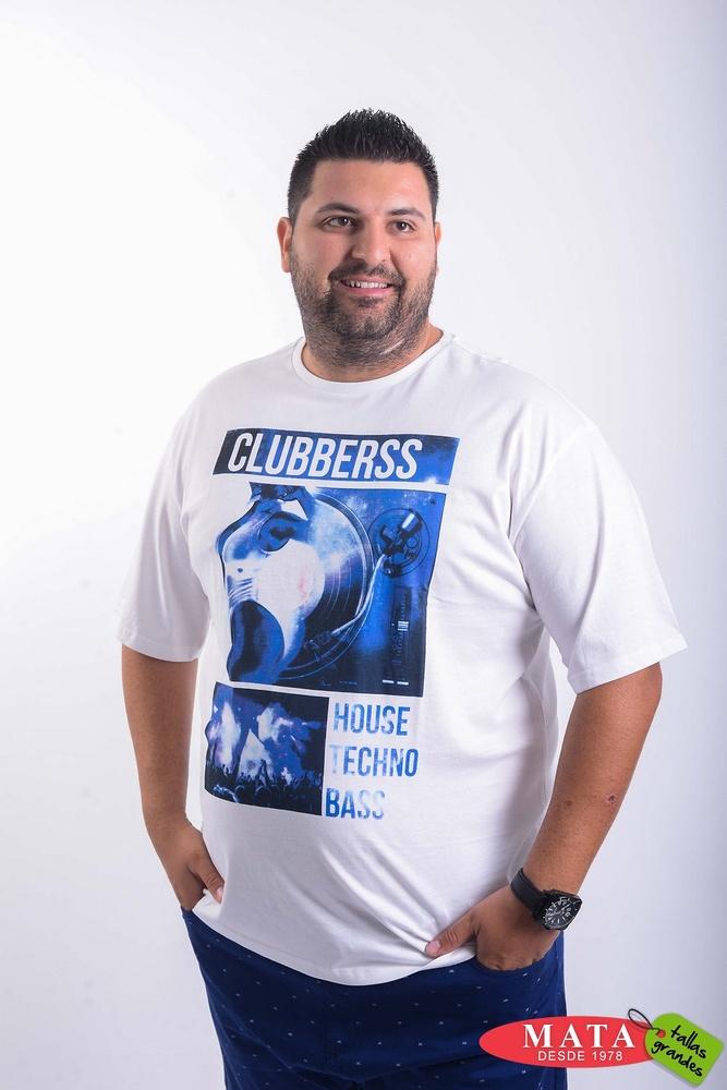 Camiseta hombre 20009