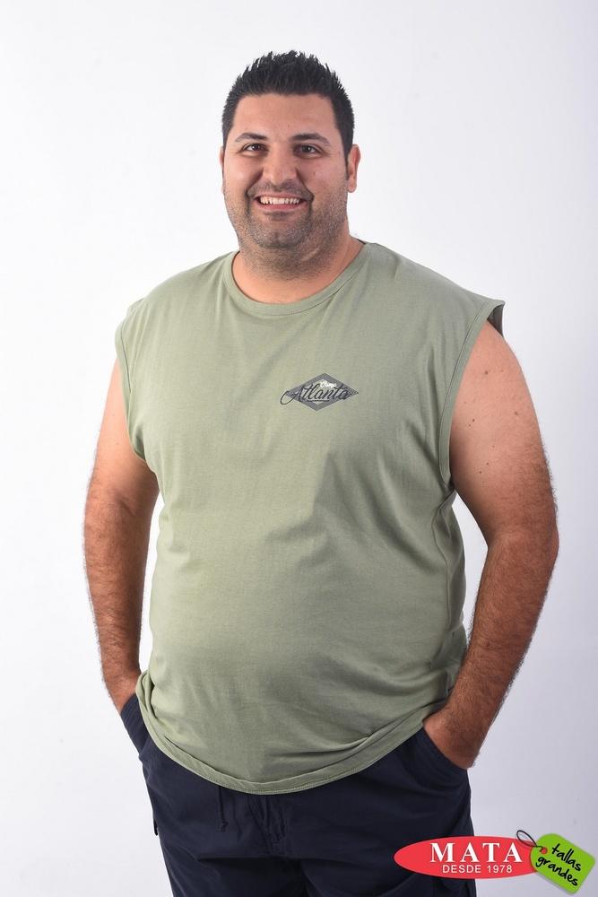 Camiseta hombre 22451