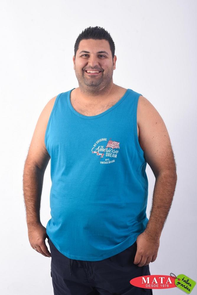 Camiseta hombre 22457
