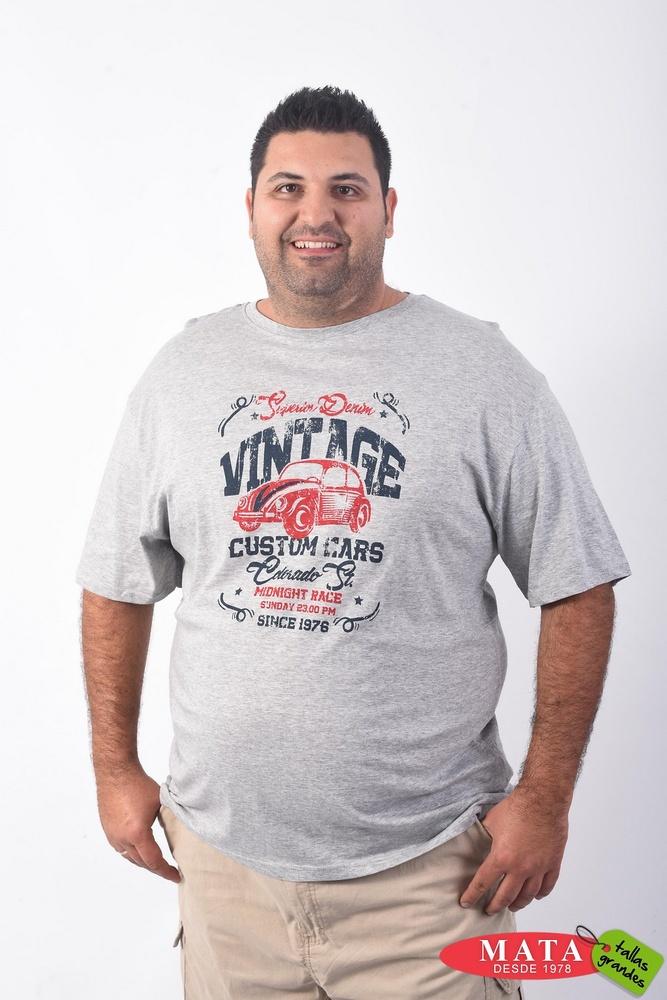 Camiseta hombre 22460