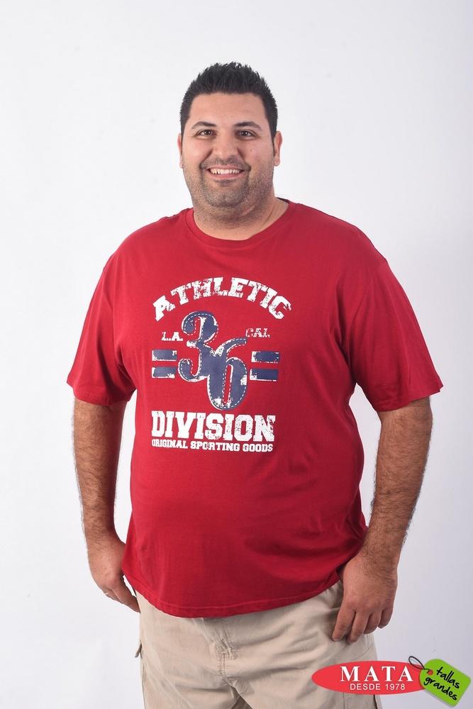 Camiseta hombre 22464