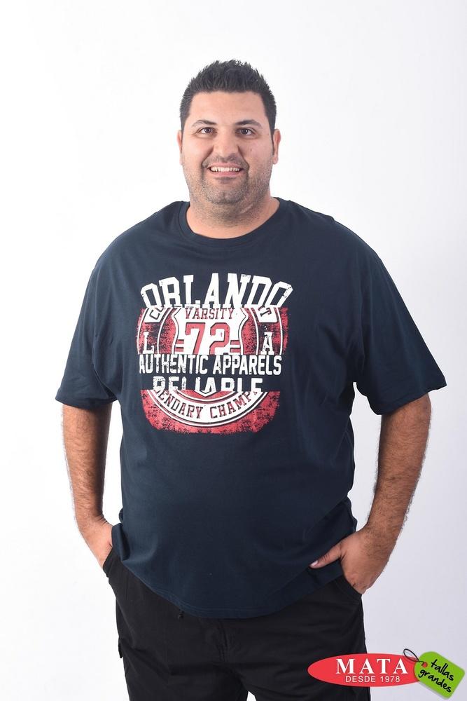 Camiseta hombre 22465