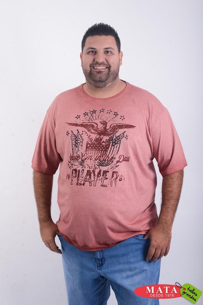 Camiseta hombre 22489