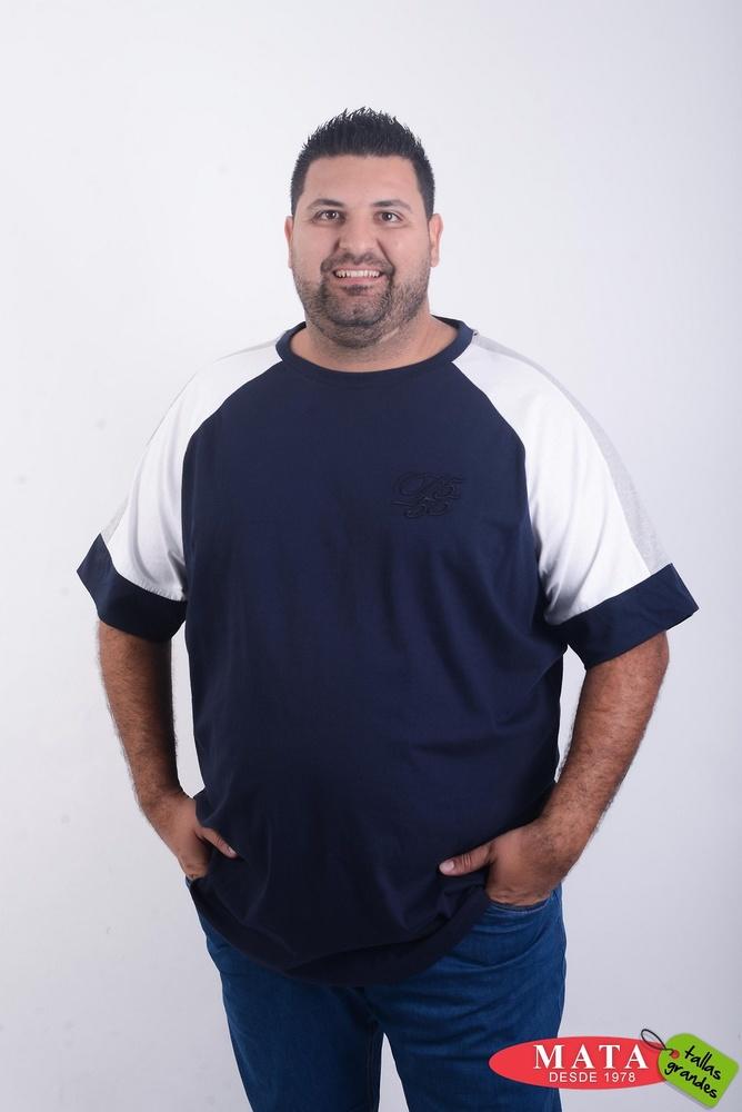Camiseta hombre 22519
