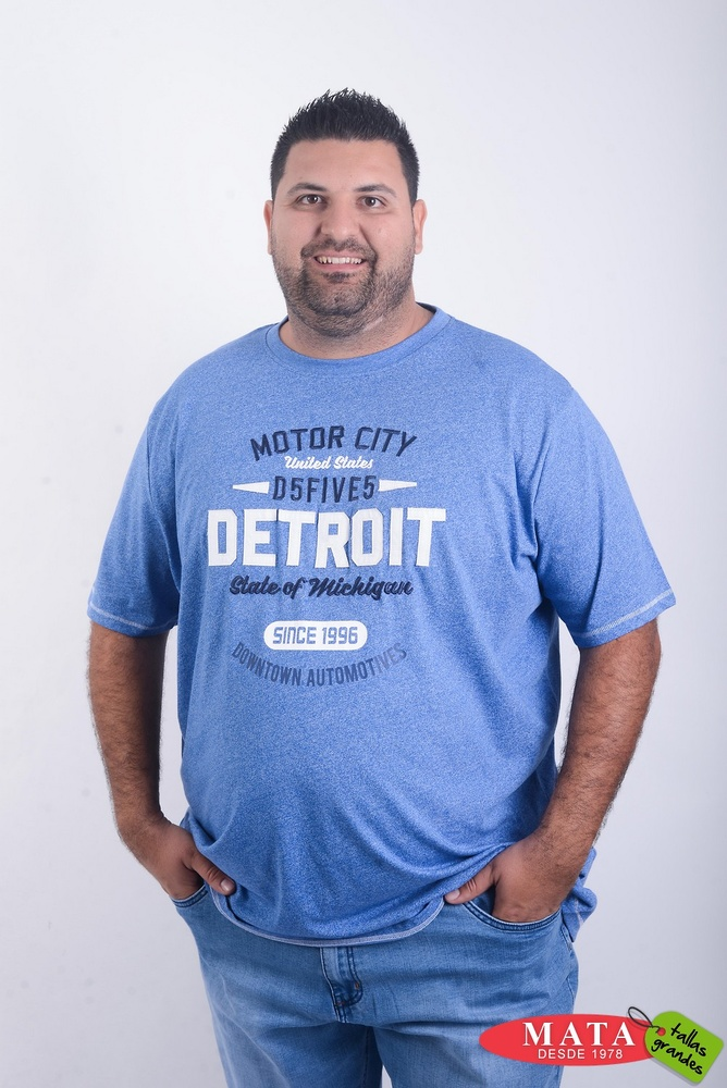 Camiseta hombre 22520