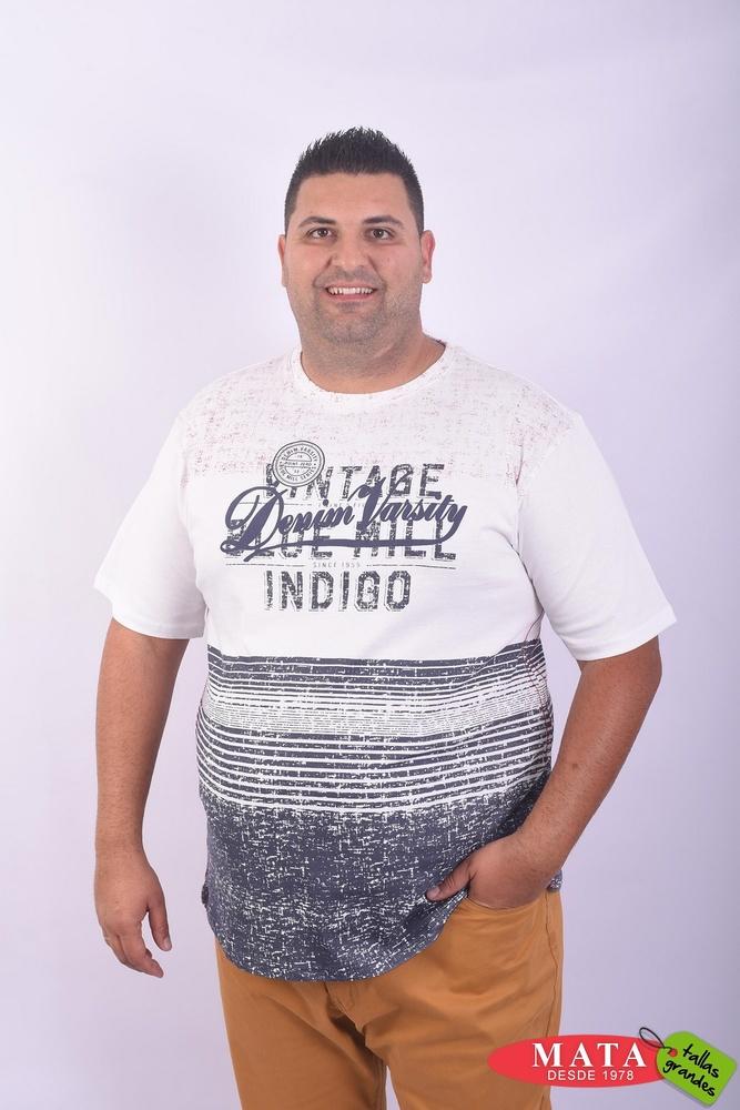 Camiseta hombre 22607