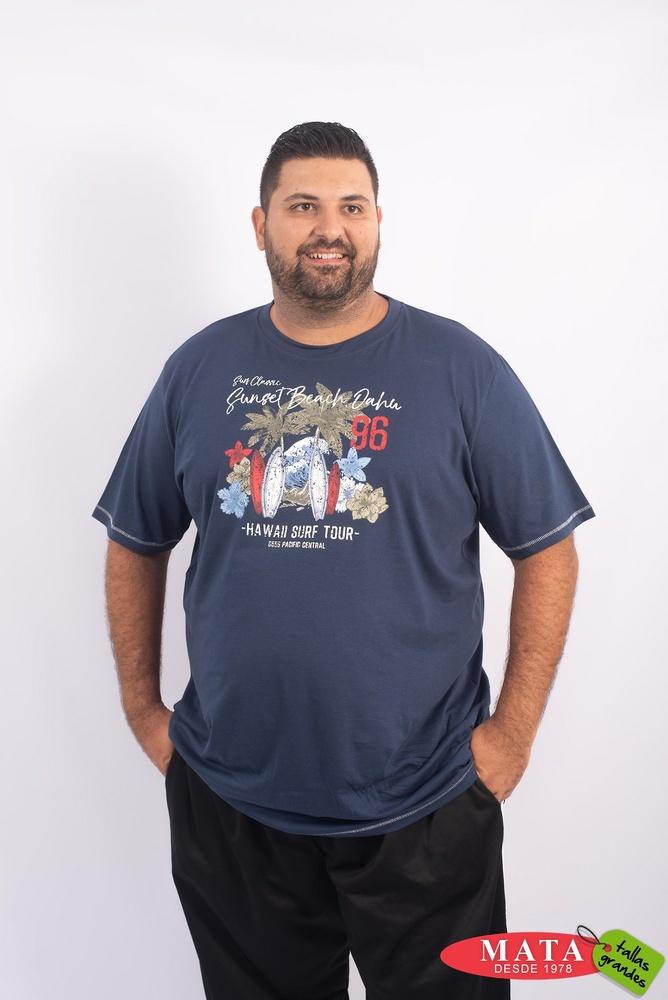 Camiseta hombre 22977