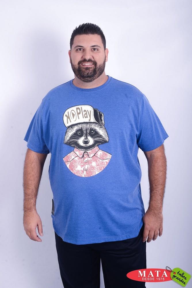 Camiseta hombre 23016