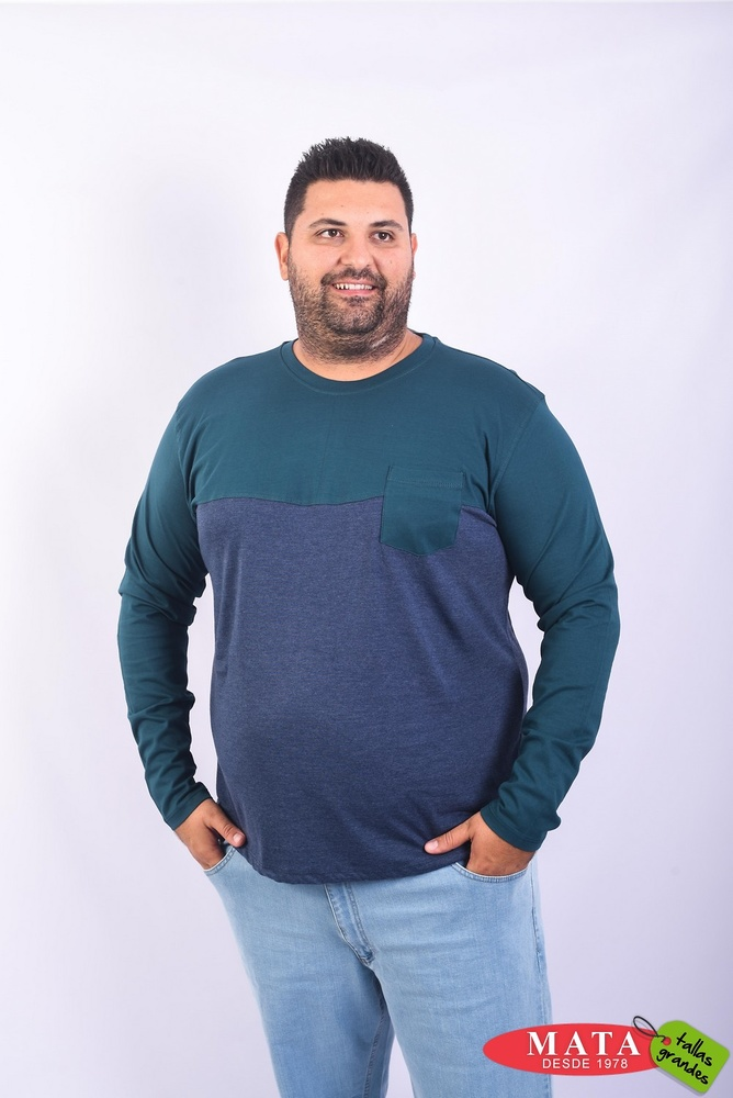 Camiseta hombre 23082