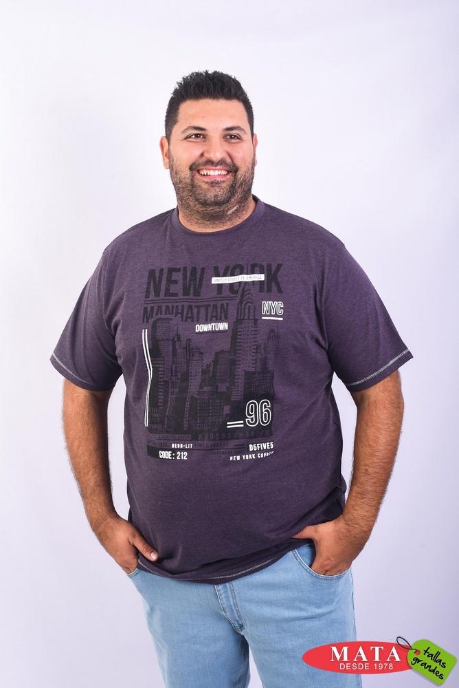 Camiseta hombre 23107
