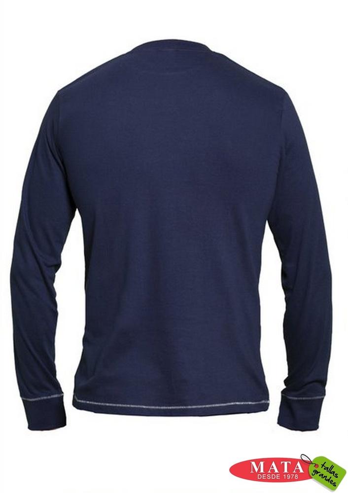 Camiseta hombre 23425