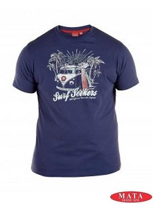 Camiseta marino 18763