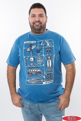 Camiseta hombre 19953