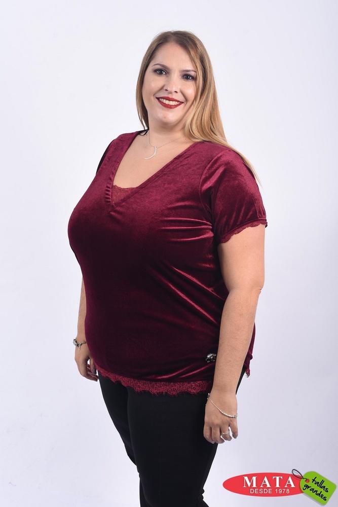 Camiseta mujer 22115