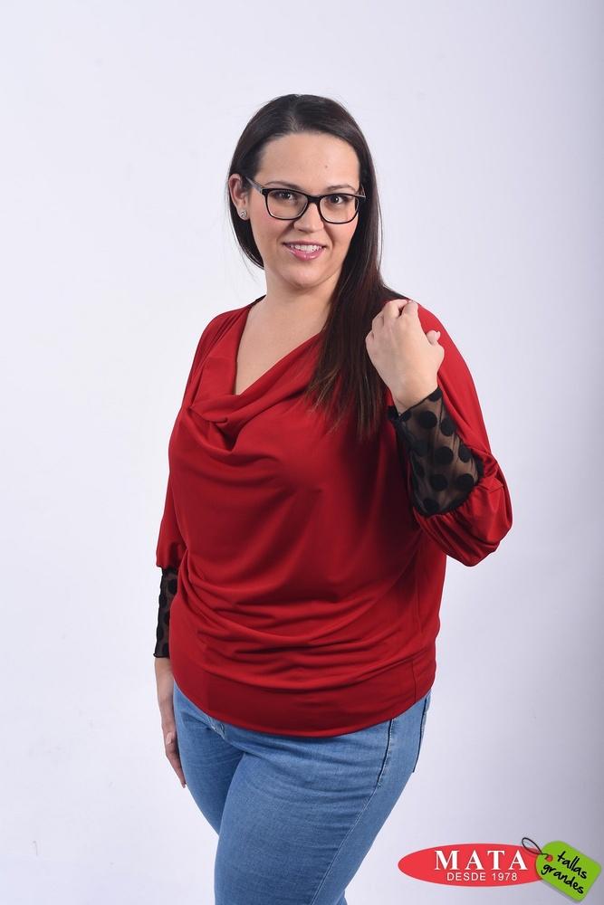 Rojo 22216