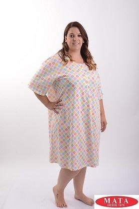 Camisola mujer tallas grandes 18668