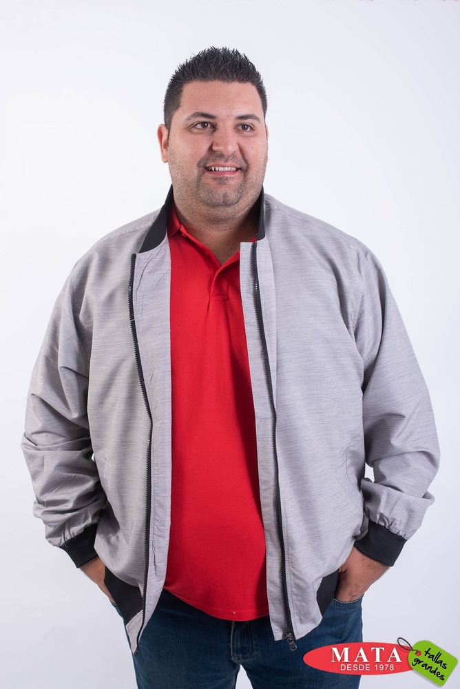 Chaqueta hombre 21640